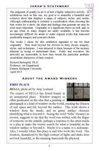Program for Three Cities Art Exhbiition 2013-3